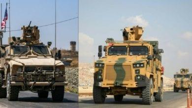 Photo de Damas rejette l'accord américano-turc sur la zone tampon, les Kurdes prudents