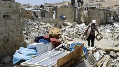 """Photo de Le Liban accusé d'avoir """"expulsé par la force"""" près de 2.500 réfugiés syriens"""