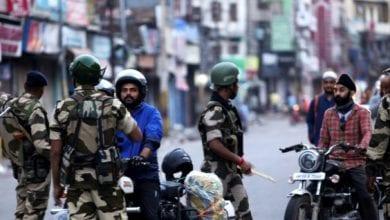 Photo de New Delhi révoque l'autonomie constitutionnelle du Cachemire indien