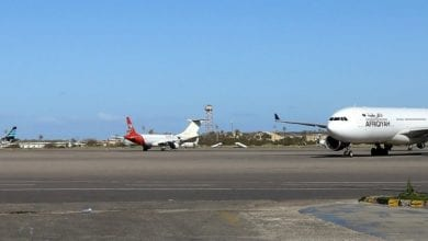 Photo de Libye: tirs sur l'aéroport de Mitiga en violation de la trêve