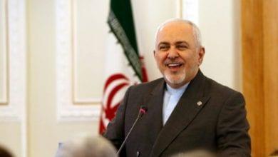 """Photo de Nucléaire iranien: les propositions de Macron vont dans la """"bonne direction""""déclare Zarif"""