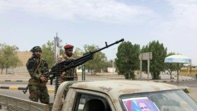 Photo de Yémen: les forces du CTS ont repris l'ensemble de la ville d'Aden