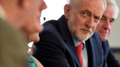 """Photo de Brexit : l'opposition britannique s'entend pour tenter d'empêcher un """"no deal"""""""