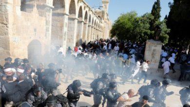 """Photo de Amman convoque l'ambassadeur d'Israël pour dénoncer des """"violations"""" à Jérusalem"""