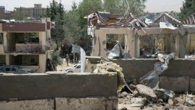 Photo of Taliban kill at least 14, wound 145 in Kabul blast