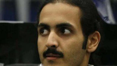 Photo de Le prince Khaled Ben Hamad frère de l'Emir du Qatar accusé d'avoir commandité des meurtres