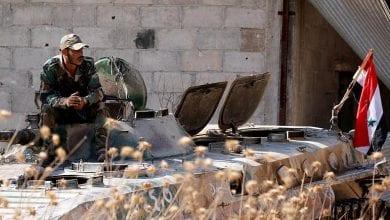 صورة رغم إعلان وقف اطلاق النار… من يقف وراء مقتل 40 ارهابي في إدلب؟