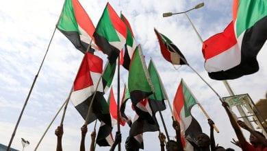 صورة اليوم التوقيع على وثيقة الإعلان الدستوري في السودان