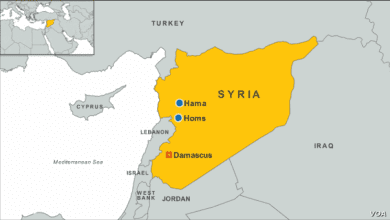 Photo of Blast Kills 31 Regime Fighters at Syria Airbase: Monitor
