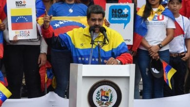 Photo de Venezuela: le camp Maduro envisage des législatives anticipées