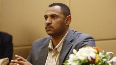 Photo de Soudan: cinq civils désignés pour siéger au futur Conseil souverain