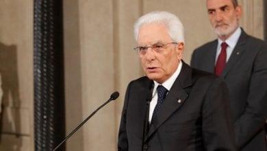 Photo de Italie : le président donne aux partis jusqu'à mardi pour trouver une majorité