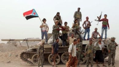 "Photo of ""Committed to ceasefire in Yemen,"" says leader of Southern Transitional Council"