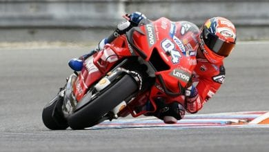 Photo of Ducati face moment of truth against unstoppable Marquez in Austria