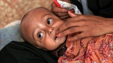 Photo of UN to resume food aid in Yemen rebel-held areas