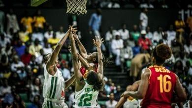 Photo de Afrobasket 2019: le Nigeria et le Sénégal se retrouvent en finale