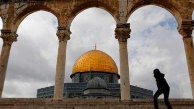Photo of Israeli Occupation Plans to Storm al-Aqsa on Eid al-Adha