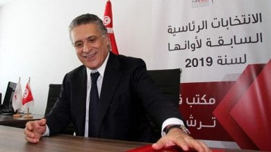 Photo of Tunisia arrests media mogul presidential candidate: Party