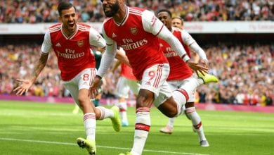 Photo of Arsenal sense chance to further unsettle Spurs
