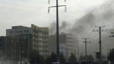 Photo de Afghanistan: au moins 95 blessés dans un attentat des talibans à Kaboul