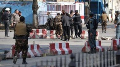 صورة 63 قتيلا و182 جريحا حصيلة تفجير ارهابي في حفل زفاف في أفغانستان