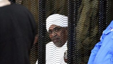 Photo of Sudan court charges ousted president al-Bashir with illegal foreign fund deals