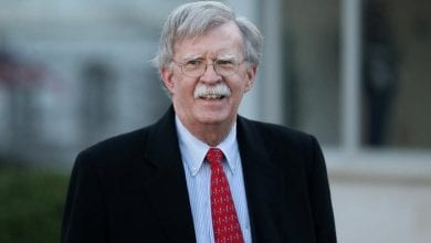 Photo of Bolton: Iran will be held accountable for actions harming FDD