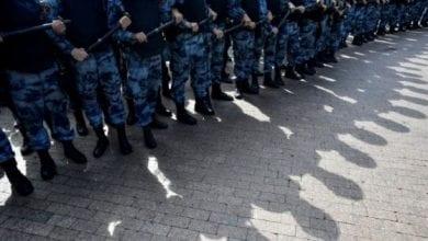 Photo de A Moscou, l'opposition ne désarme pas et descend de nouveau dans la rue