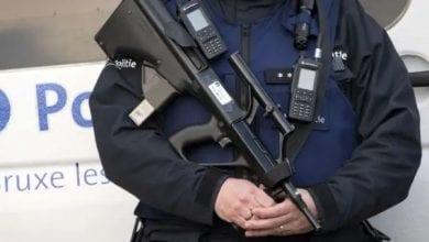 Photo de Attentats du 13-Novembre: Salah Abdeslam inculpé dans le dossier des attentats de Bruxelles