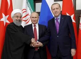 صورة المتحدث باسم الرئاسة الروسية: قمة ثلاثية بشأن سوريا قريبا