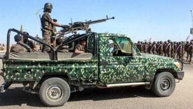 Photo of Yemen government forces recapture key city of Aden