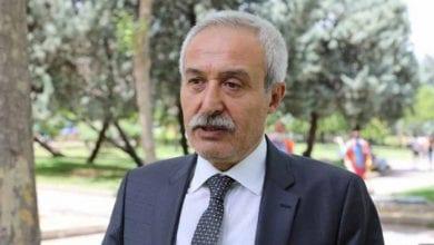 Photo de Le Co-maire destitué de Diyarbakir : Les actes de Recep Tayyip Erdogan sont contraires à la démocratie et à l'Etat de droit