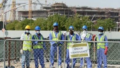 Photo de Qatar 2022 : Les travailleurs migrants organisent de rares grèves malgré les conditions difficiles