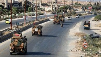 صورة الجيش السوري يحاصر نقطة المراقبة التركية الواقعة جنوب إدلب
