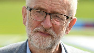 صورة زعيم حزب العمال البريطاني جيريمي كوربن: سأسعى إلى تأجيل موعد بريكست في حال تسلمي السلطة