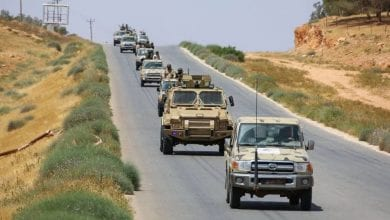 صورة الجيش الوطني الليبي بقيادة حفتر يوافق على الهدنة الأممية