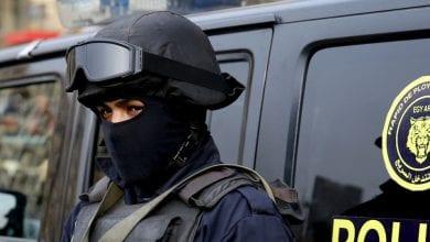 صورة الداخلية المصرية: رفع حالة التأهب القصوى لتأمين البلاد خلال عيد الأضحى