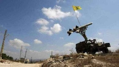 Photo of Israel says Iran boosting bid to set up Hezbollah precision-missile plants in Lebanon