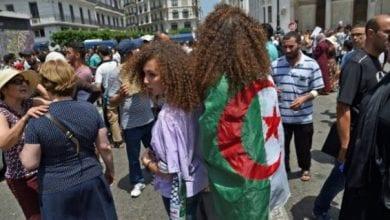 Photo de A Alger quadrillée par la police, la désobéissance civile nouveau slogan