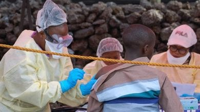 Photo of Ebola death toll in east Congo outbreak climbs above 2,000