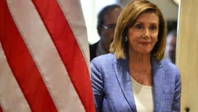 Photo of Pelosi vows to thwart US-UK trade deal if Brexit risks Irish peace