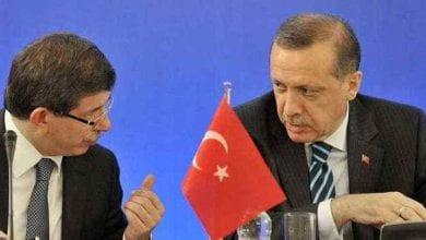 Photo de Turquie : Les dossiers noirs qui hantent Erdogan..Uglo prends ses distances