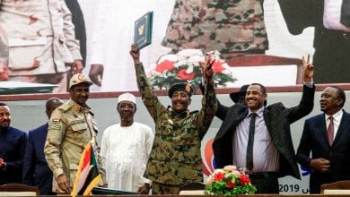 Photo of Sudan's military, protest leaders sign landmark deal on civilian rule