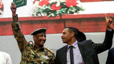 Photo of Formation of Sudan sovereign council postponed at request of opposition
