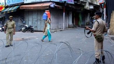 """صورة الهند تشيد بالخطوة """"التاريخية"""" لالغاء الحكم الذاتي لكشمير"""