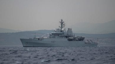 Photo of Gibraltar denies Iran's claim that seized tanker Grace 1 will be freed Tuesday