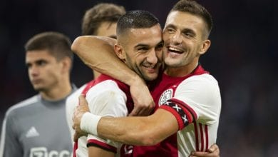 Photo of Ajax see off PAOK to make Champions League playoffs