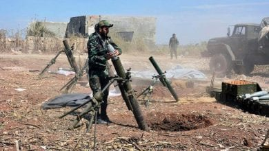 Photo of Syria army says to resume military operations in Idlib