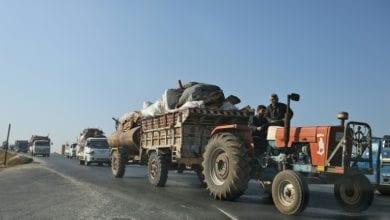 Photo of Damascus to let civilians flee rebel-held Idlib