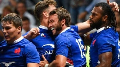 Photo of France trounce Scotland in Rugby World Cup warm-up